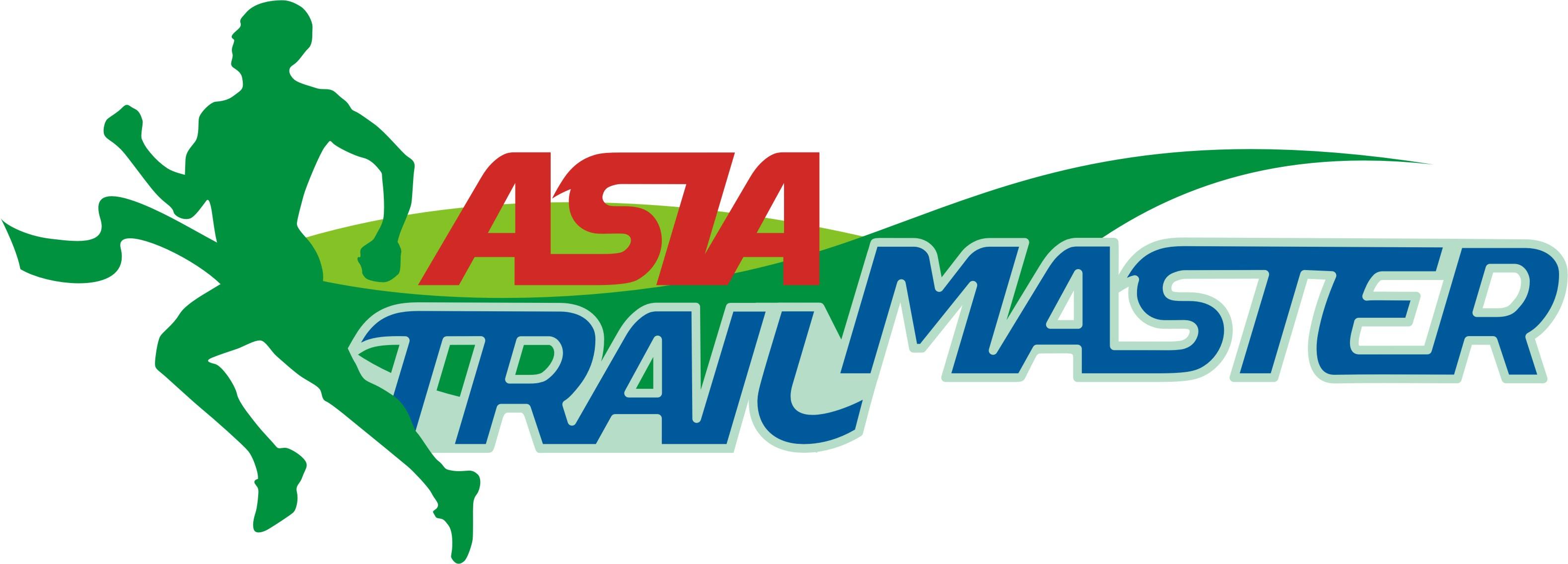 Asia Trail Master Logo